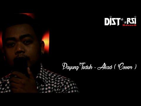 Payung Teduh - Akad | Piano + Lyrik Version ( Slow Version )