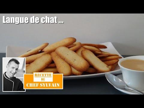 langue-de-chat---recette-facile-par-chef-sylvain