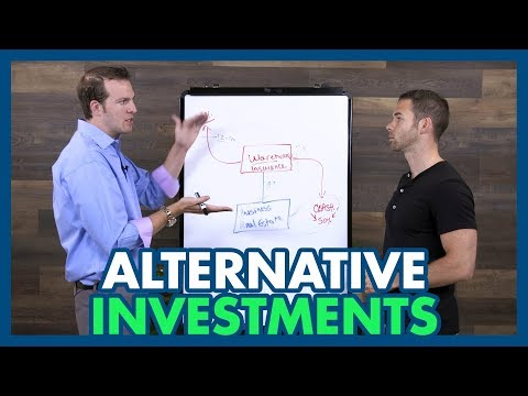 How the Ultra Rich Use Alternative Investments for Real Wealth