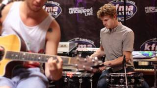 "foster the people ""houdini"" acoustic (HD)"