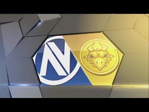 NV vs GCU - NA LCS Summer Promotion Tournament Match Highlights Day 1 (2017)