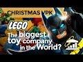 Why does LEGO survive VIDEOGAMES? - VisualPolitik EN