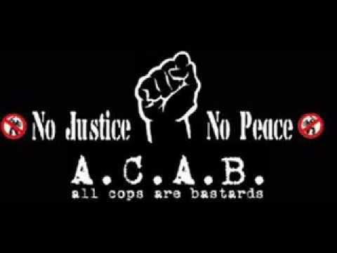 Dj Paul Elstak-ACAB-All Cops Are Bastards Hardcore Hooligans