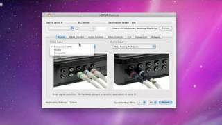 How to Record Your Xbox Gameplay on a Mac using a Hauppauge HD-PVR