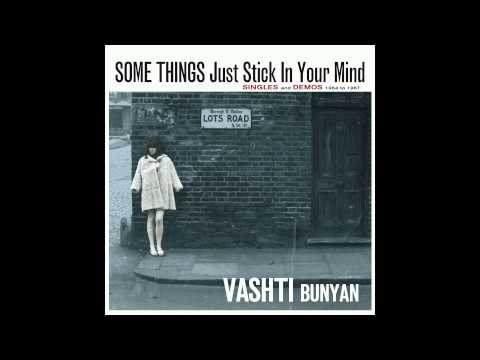 Vashti Bunyan - Some Things Just Stick in Your Mind FULL ALBUM [FLAC]