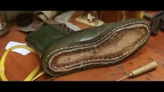 Индивидуальный пошив обуви | Ателье обуви Antonio Shoes(Индивидуальный пошив обуви в Москве. Комфортная и удобная обувь ручной работы на заказ. Присоединяйтесь!..., 2015-01-14T13:07:00.000Z)