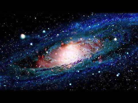 Timelapse mapeando 1 millòn de galaxias 4K