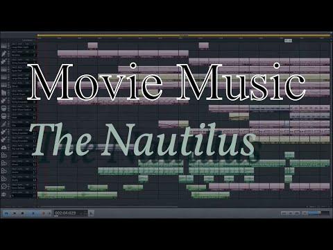 The Nautilus. (Magix music maker) Free music.
