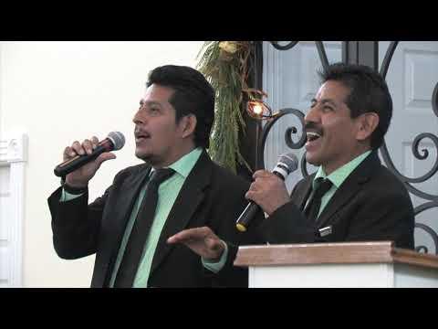 """""""La Segunda Venida"""" Ptr. Enoc Ramirez"""