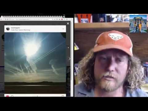 RIP Mila De Mier, David Buckel, and Planet Earth: Wake Up Wyoming