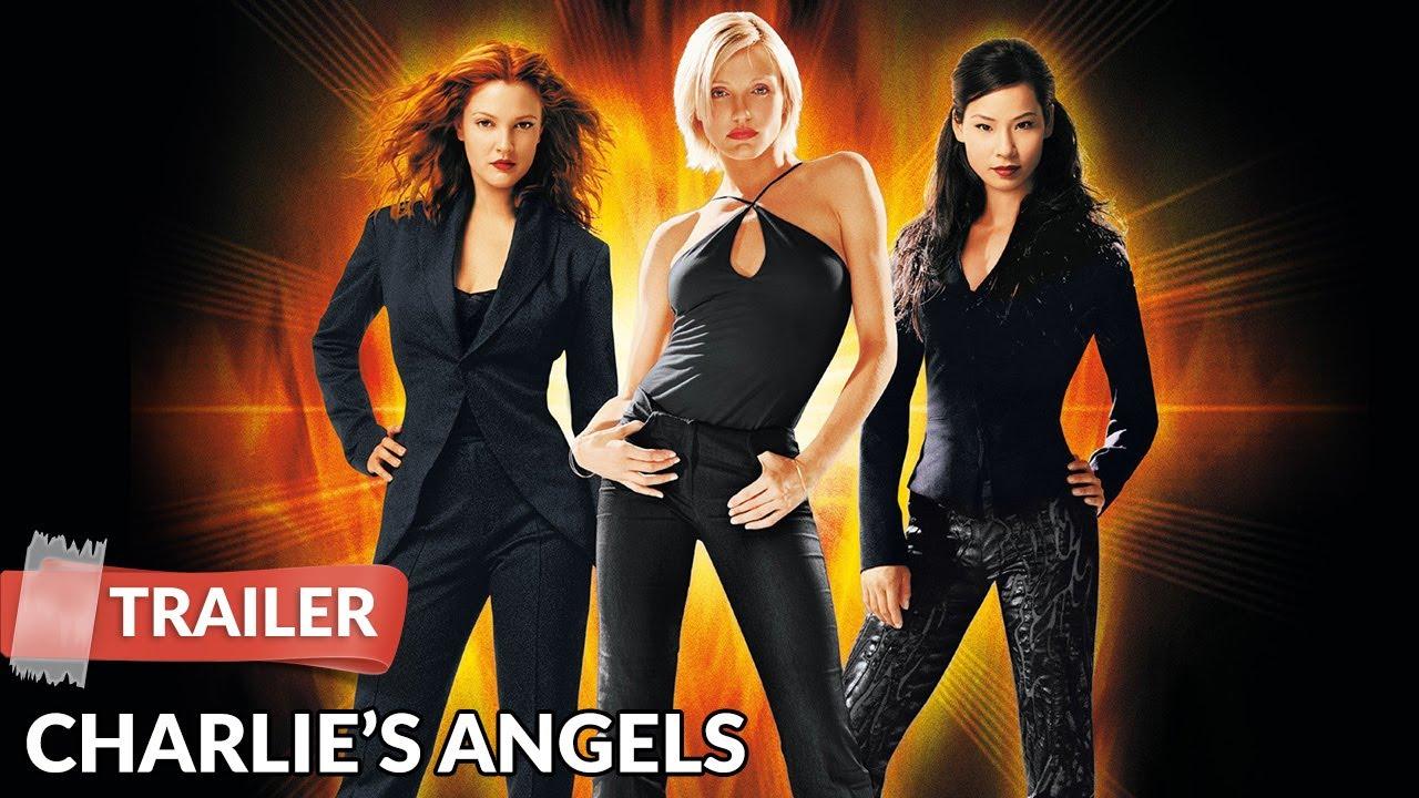 Charlie's Angels 2000 Trailer HD   Cameron Diaz   Drew Barrymore