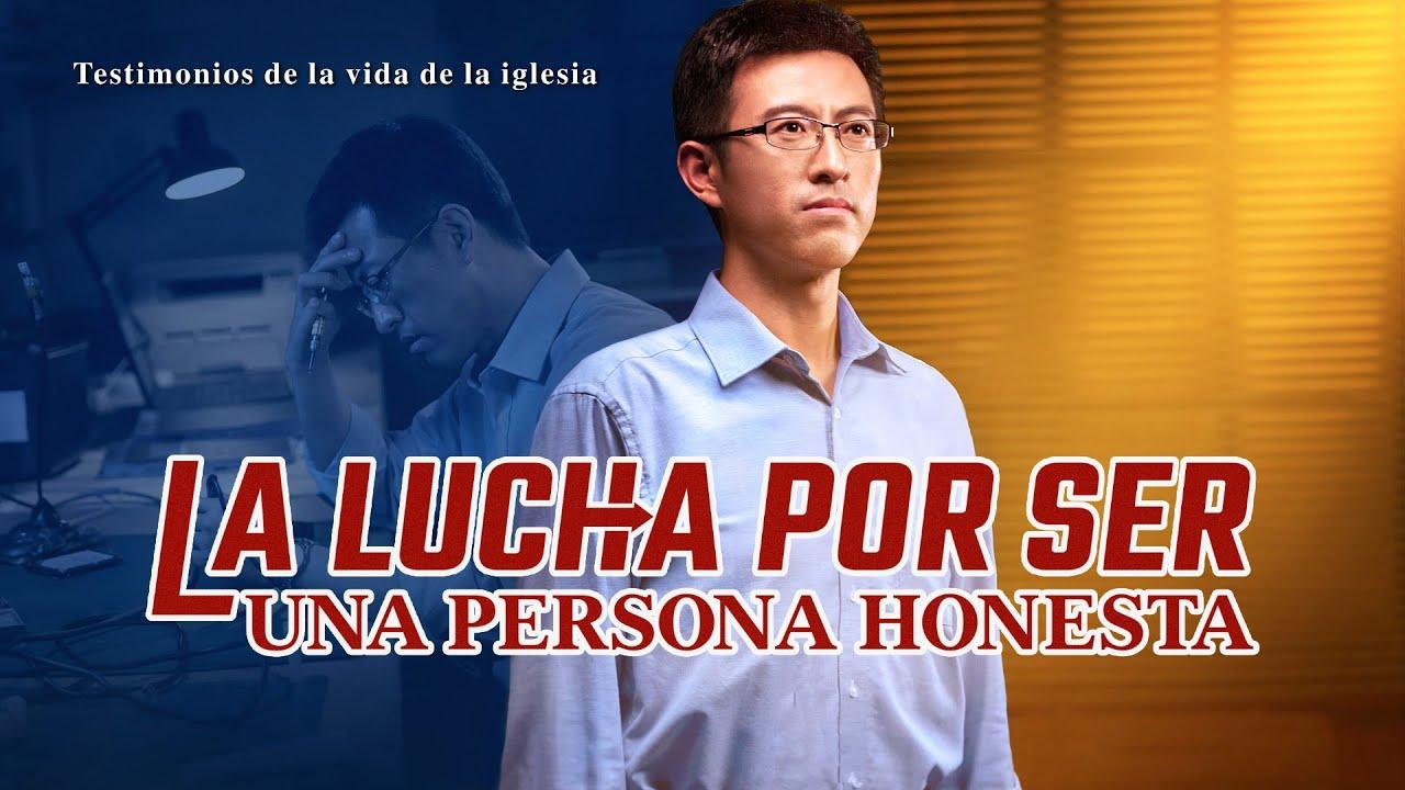 Testimonio cristiano en español 2020   La lucha por ser una persona honesta