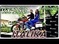 Nueva Italika VX 250 Adventure Doble Propósito y Precio