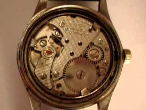eec935baf62 . Fortis manual winding watch 17 jewels