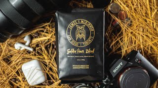 PETER MCKINNON COFFEE REVIEW - Is it good?