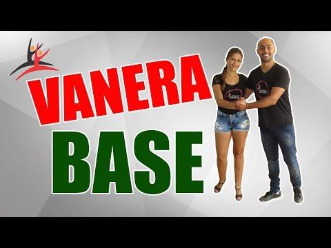 Como Dançar Vanera -  1 - Base  Academia da Dança