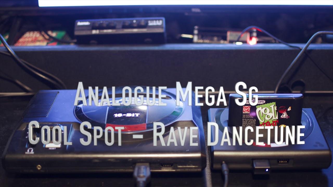 Analogue Mega Sg reviewed: cloning a Sega Genesis with FPGA power