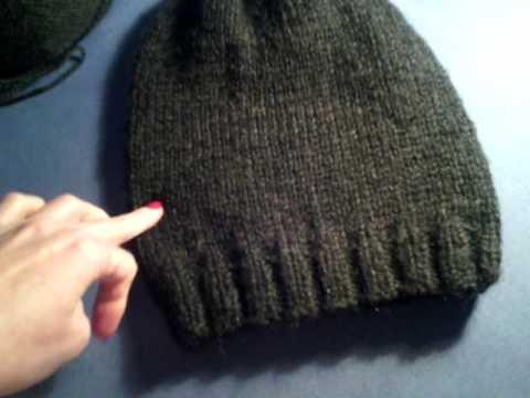 шапки гондонки 1