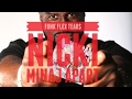 Funkmaster Flex DESTROYS Nicki Minaj on radio