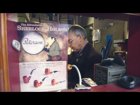 Les confidences d'un artisan pipier de Paris