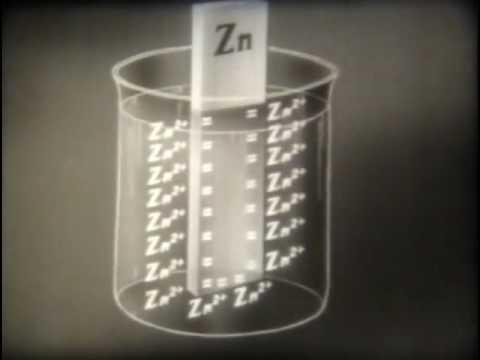 Коррозия металлов (учебный фильм)