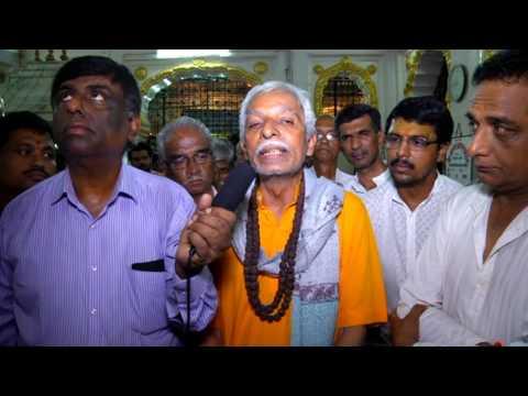Bhuleshwar Bhakt Mandal Bhog Aarti Part 01