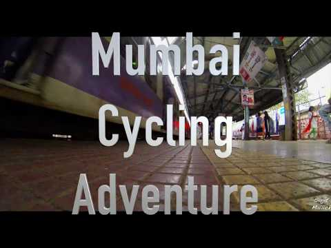Best cycling routes around Mumbai | Mumbai Cycling Adventures | Part - 1