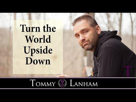 Tommy Lanham, Stop Playing It Safe