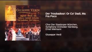 Der Troubadour: Or Co