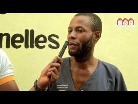 [TnpInfos] Kinshasa MFUMU JEUNE NGUYA YA LILOBA  | TRADITION / CULTURE |
