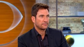"Actor Dylan McDermott on CBS thriller ""Stalker,"" SNL's 40th anniversary and Maggie Q"