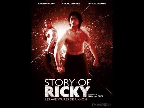 Xem Phim - Lực Vương : Cú Đấm Máu ( Riki Oh The Story of Ricky 1991 ) HD+Vietsub | Cổng Phim Hay ✅