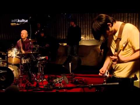 radiohead in rainbows from the basement hd youtube