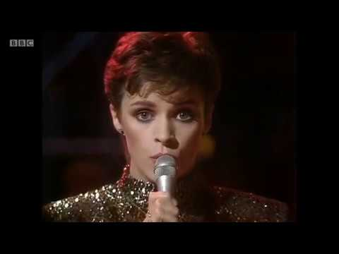Sheena Easton - For Your Eyes Only (with Lyrics)