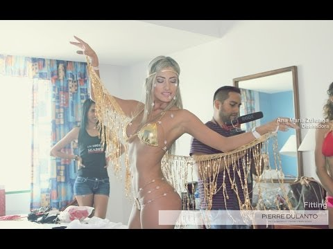 Ana M. Zuluaga (Colombia) | Salinas Fashion Weekend | Agente Pierre D.