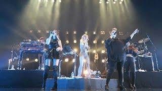 Clean Bandit I Miss You Live at Japan Tour 2018.mp3