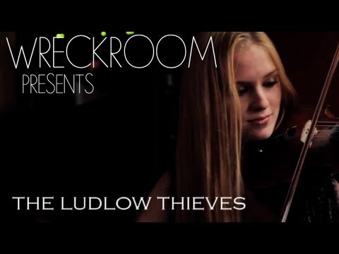 THE LUDLOW THIEVES - To Travel