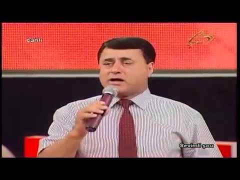 Tağı Salehoğlu- Şən mahnılar - popuri (Sevimli Sou -10.08.2015)