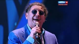 Григорий Лепс – Я поднимаю руки