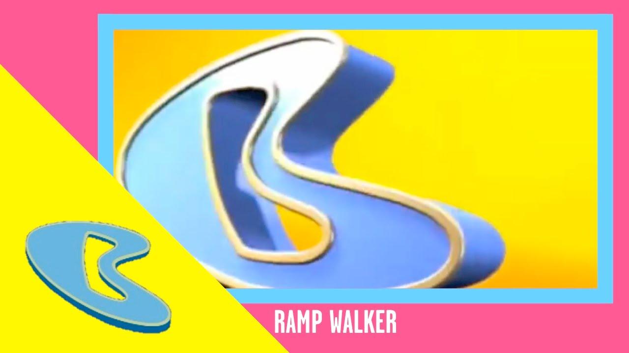 quotramp walkerquot boomerang commercial bumper boomerang