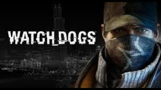 How to Download and Install Watch Dogs on R.G.Mechanics