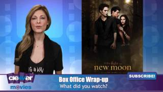 Box office Wrap-Up Twilight Breaking Dawn pt 1, Happy Feet 2
