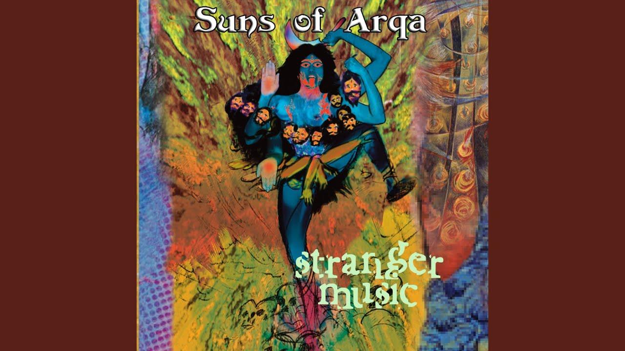 suns of arqa stranger music