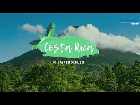 ¿Qué hacer en Costa Rica? 10 actividades imperdibles