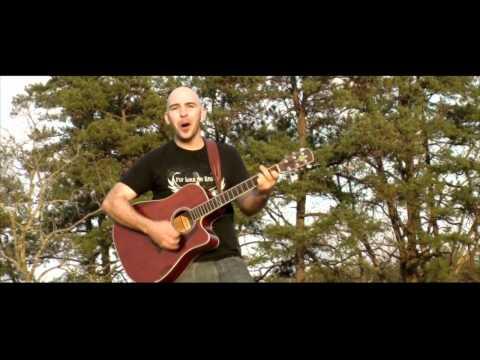 "Joey Whitaker - New ""Bumpy Road"" Video"
