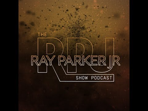 The Ray Parker Jr. Show Podcast Episode #1 Rudy Sarzo
