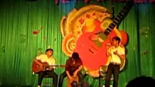 Cây đàn guitar của Lorka - CLB Guitar DUE.AVI