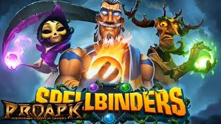Video Spellbinders Gameplay iOS / Android download MP3, 3GP, MP4, WEBM, AVI, FLV September 2017