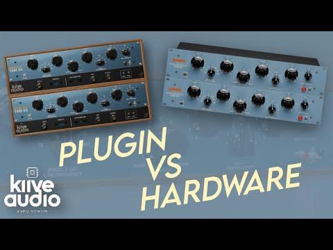 Warmy EP1A vs Warm Audio Pultec (FREE PLUGIN)