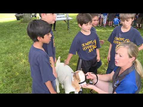Murfreesboro City Schools Farm Day (Newsbreak)